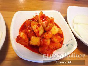 Foto 5 - Makanan di Holy Noodle oleh Fransiscus