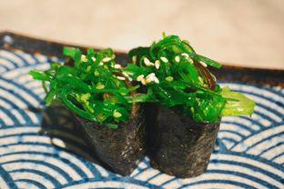 Foto 1 - Makanan di Kintaro Sushi oleh IG: biteorbye (Nisa & Nadya)