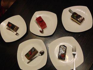 Foto 1 - Makanan di Cheese Cake Factory oleh Hendy William