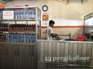 Foto 3 - Interior di Pempek Sriwijaya oleh Oppa Kuliner (@oppakuliner)