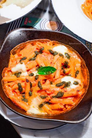 Foto 3 - Makanan di Pizza Marzano oleh Indra Mulia