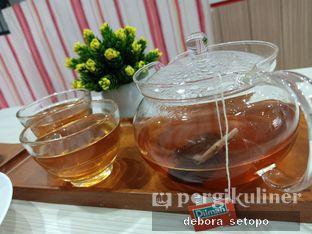 Foto 1 - Makanan di Coffee Chel oleh Debora Setopo