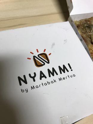 Foto review Nyamm! oleh Kristaria Vidyanti 1