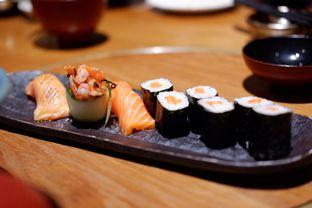 Foto 2 - Makanan di Sushi Masa oleh Freddy Wijaya