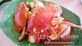 Foto 2 - Makanan di Gubug Udang Situ Cibubur oleh Jakartarandomeats