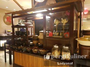 Foto 18 - Interior di Signatures Restaurant - Hotel Indonesia Kempinski oleh Ladyonaf @placetogoandeat