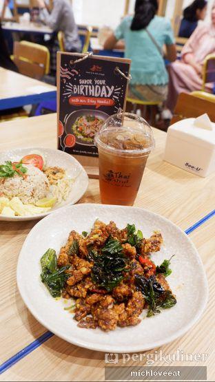 Foto 9 - Makanan di Thai Street oleh Mich Love Eat