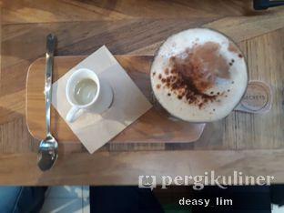 Foto 2 - Makanan di Gelato Secrets oleh Deasy Lim