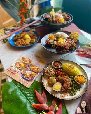 Foto 1 - Makanan di Putu Made oleh Levina JV (IG : levina_eat )