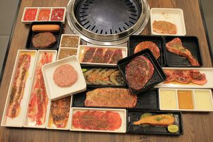 Foto review Steak 21 Buffet oleh Prido ZH 49