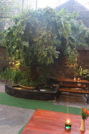 Foto 31 - Interior di Tjikinii Lima oleh Levina JV (IG : levina_eat )