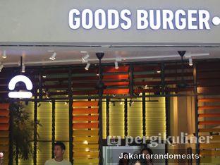 Foto 10 - Eksterior di Goods Burger oleh Jakartarandomeats