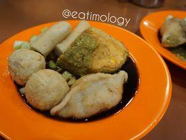 foto Pempek Palembang Gaby