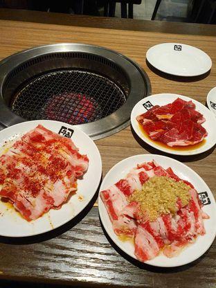Foto 1 - Makanan di Gyu Kaku oleh Stallone Tjia (Instagram: @Stallonation)