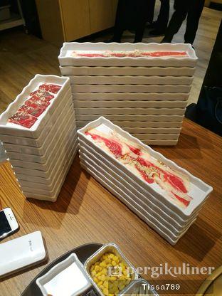 Foto 4 - Makanan di Kintan Buffet oleh Tissa Kemala
