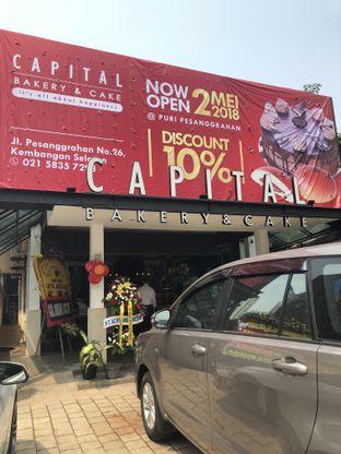 Foto 2 - Eksterior di Capital oleh Nanakoot