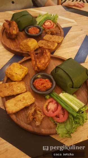 Foto 7 - Makanan di Geulis The Authentic Bandung Restaurant oleh Marisa @marisa_stephanie