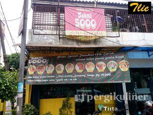 Foto 2 - Eksterior di Bakmi 5000 oleh Tirta Lie