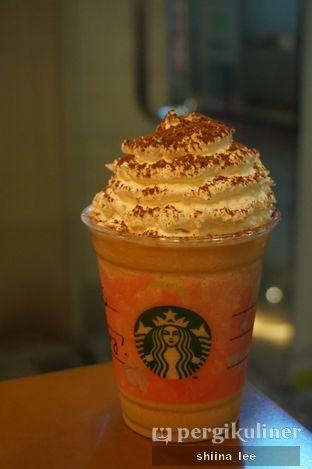 Foto review Starbucks Coffee oleh Jessica | IG:  @snapfoodjourney 3