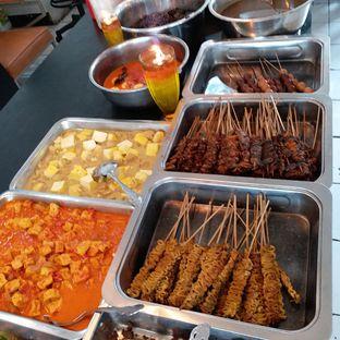 Foto 5 - Makanan di Nasi Jamblang Asli Khas Cirebon oleh Kuliner Limited Edition