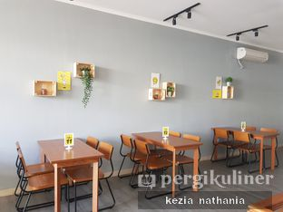 Foto 4 - Interior di Pigeebank oleh Kezia Nathania