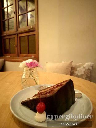 Foto 5 - Makanan di Hummingbird Eatery oleh Desy Mustika