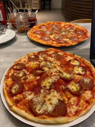 Foto review Pizza Marzano oleh Marisa Aryani 1