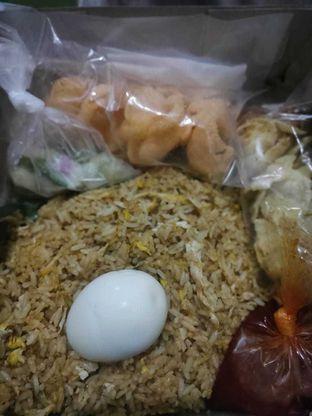 Foto - Makanan di Gado - Gado Cemara oleh Go Febrina || IG: @goeonb