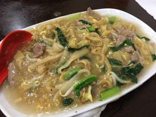 Foto 2 - Makanan di Kwetiaw Sapi Mangga Besar 78 oleh Marsha Sehan