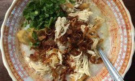Bubur Ayam Priangan Spensix