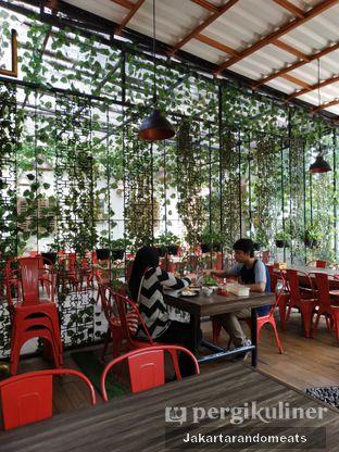 Foto review Mokaya oleh Jakartarandomeats 6
