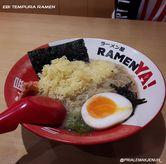 Foto Ebi tempura ramen di RamenYA