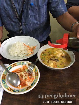 Foto 14 - Makanan di Soto & Sop Betawi H. Asmawi oleh Suci Puspa Hagemi