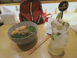 Foto 2 - Makanan di Sushi Hiro oleh marlefzena marlefzena