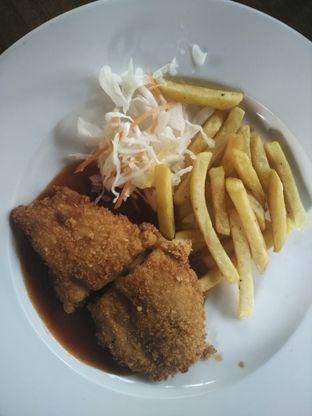 Foto 2 - Makanan di Eat Boss oleh D L