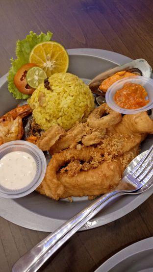Foto review Fish & Cheap oleh Pipi chang 1
