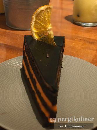 Foto Makanan di Blacklisted