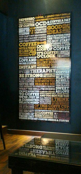 Foto 1 - Interior di Young & Rise Coffee oleh Ika Nurhayati