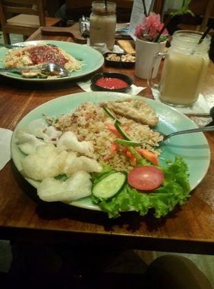 Foto 1 - Makanan di Kedai Locale oleh Iqbal  Hanafi
