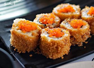 Sushi Bisa Cegah Penyakit Jantung Koroner, Benarkah?