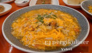 Foto 6 - Makanan(Eggciting Seafood Kwetiaw Siram) di Dimsumgo! oleh Velvel