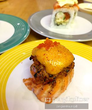 Foto review Sushi Go! oleh Angie  Katarina  8