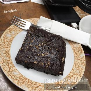 Foto 2 - Makanan di Giyanti Coffee Roastery oleh Fioo | @eatingforlyfe