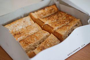 Foto 1 - Makanan(Gandum Ririungan) di Roti Gempol oleh @kulineran_aja