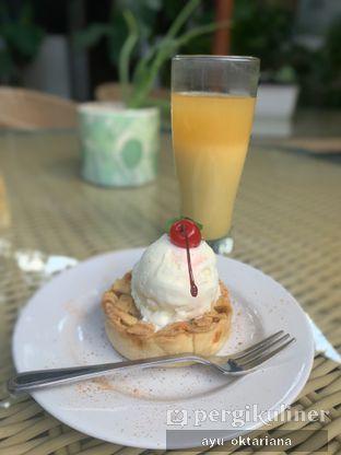 Foto 1 - Makanan di Herbal House oleh a bogus foodie