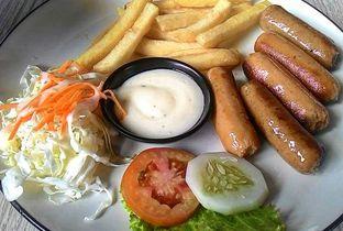 Foto 2 - Makanan di Cimory Mountain View oleh GetUp TV