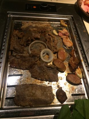 Foto 2 - Makanan di Shabu Hachi oleh Agnes Fauzia