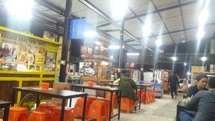 Foto 3 - Interior di Sekoteng Bandung oleh Widya Destiana