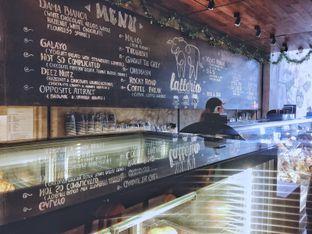 Foto 7 - Interior di Latteria Gelato oleh Astrid Huang | @biteandbrew