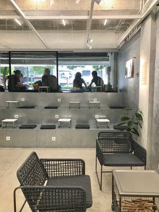 Foto 3 - Interior di Tu7uhari Coffee oleh Andrika Nadia